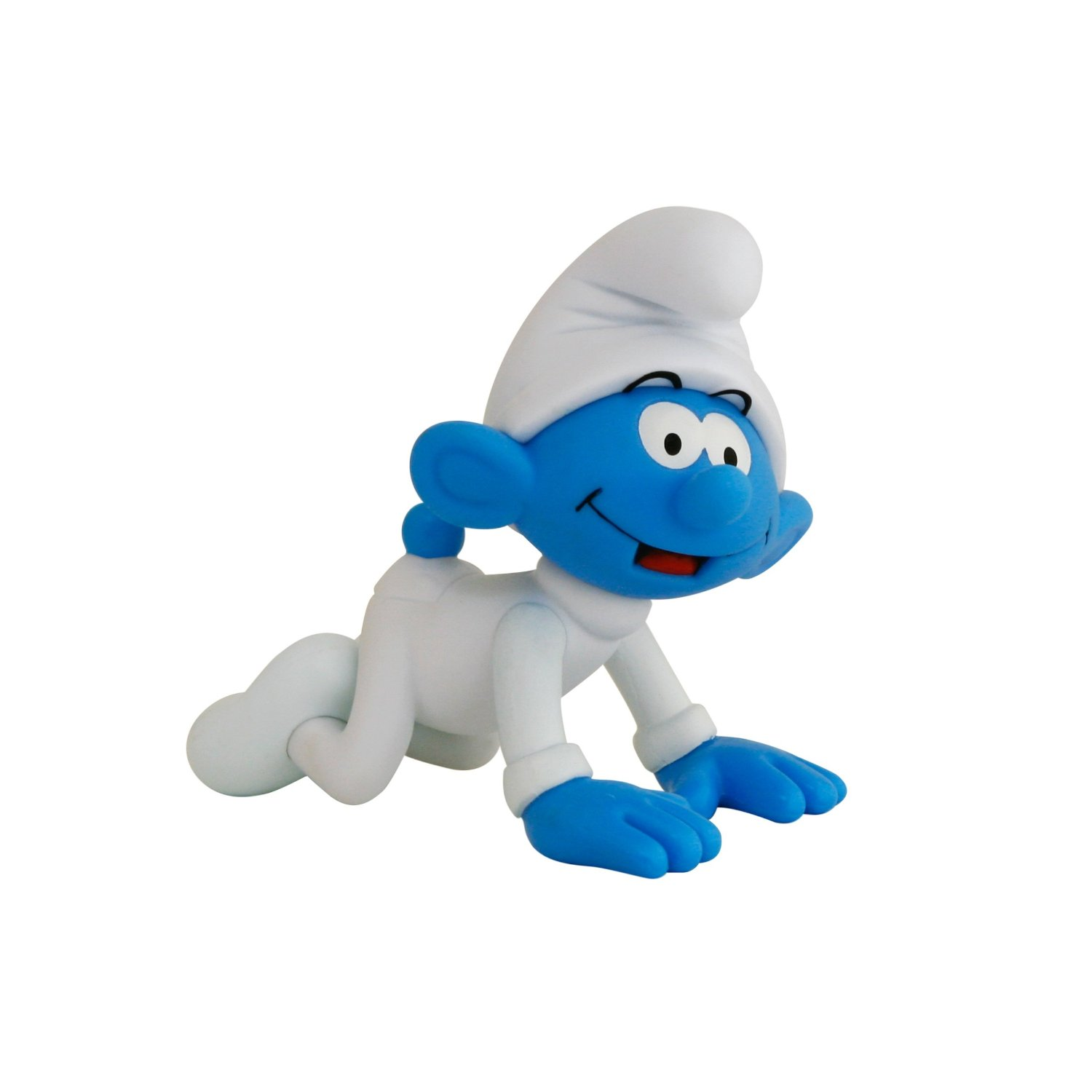 rise of the smurfs pdf