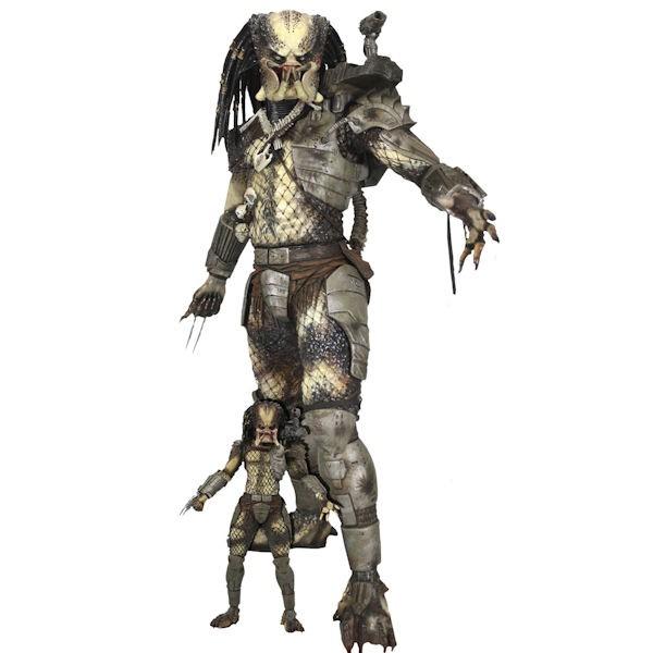 Accro deal, vente de figurines, Albator, Alien et Predator, Ame Comi, Art of