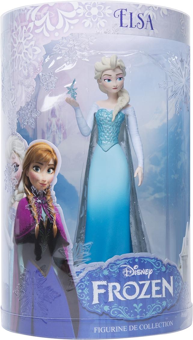 La reine des neiges elsa statuette r sine 13 cm my - Elsa la reine ...
