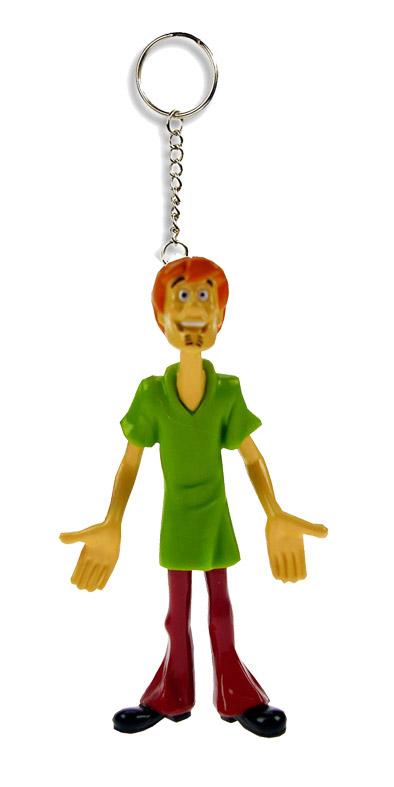 Scooby doo sammy porte cl s pvc 5 cm a001013 - Sammy scooby doo ...