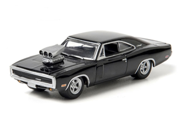 fast furious dodge charger with blown engine 1970 v hicule miniature 1 64 gl hollywood. Black Bedroom Furniture Sets. Home Design Ideas