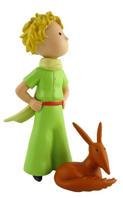Resultado de imagen de the little prince statue