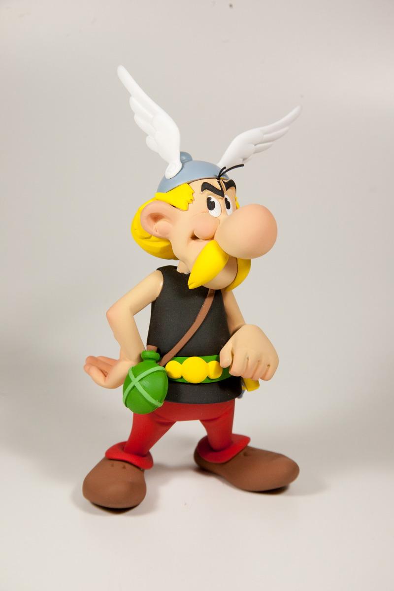 asterix  asterix