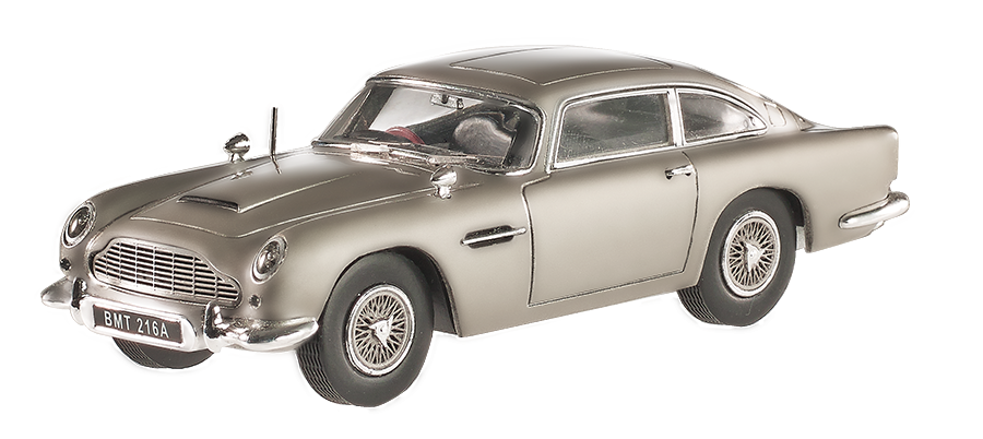 james bond goldfinger 1963 aston martin db5 hot wheels. Black Bedroom Furniture Sets. Home Design Ideas