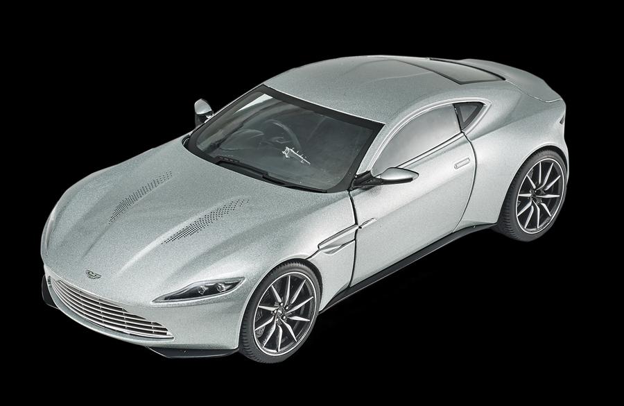 aston martin db 10 james bond spectre hot wheels elite 1 18. Black Bedroom Furniture Sets. Home Design Ideas