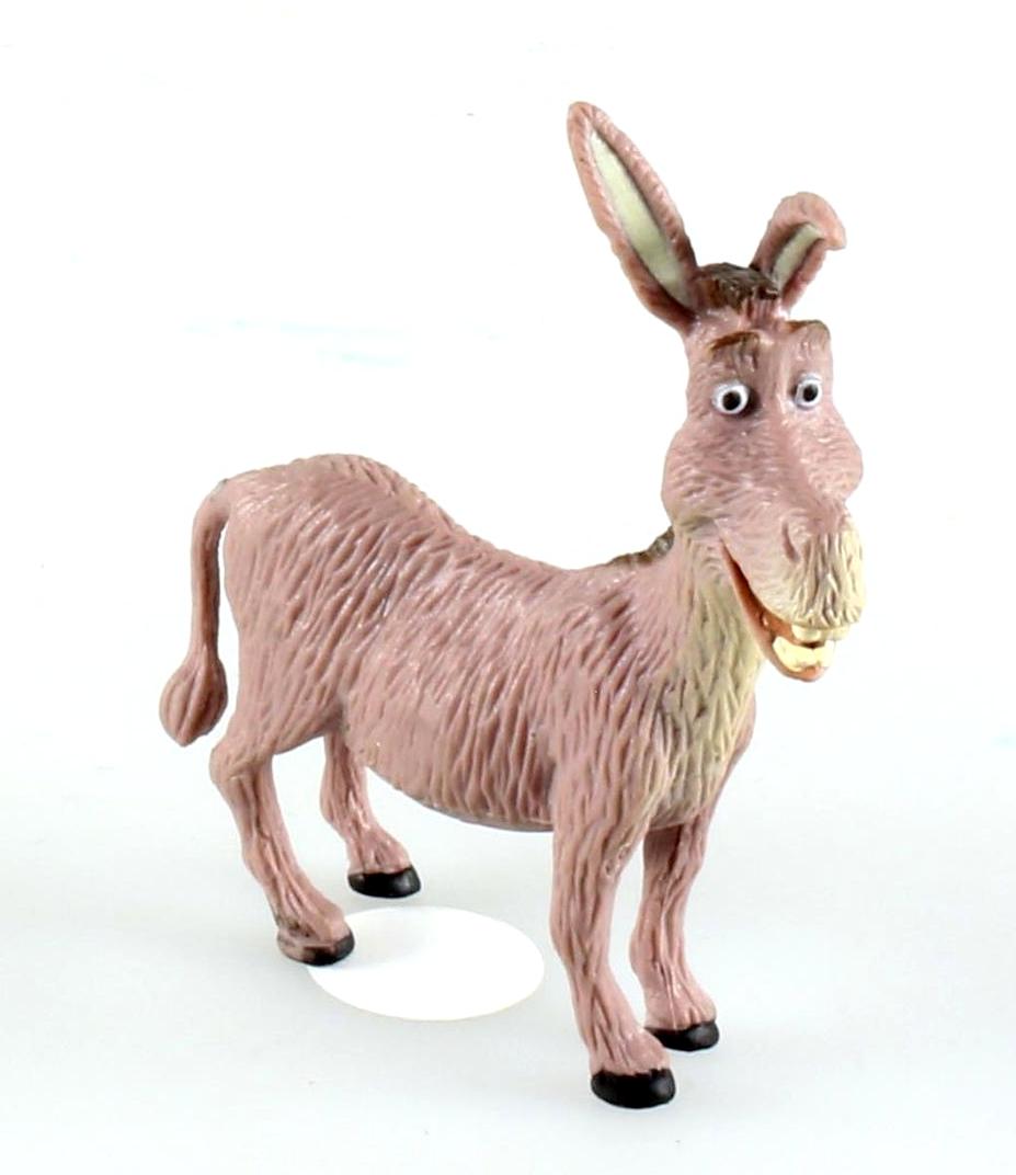shrek lane figurine plastique - Shrek Ane